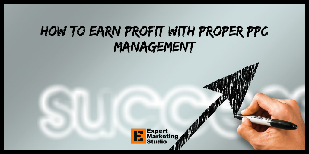 How To Earn Profit With Proper PPC Management