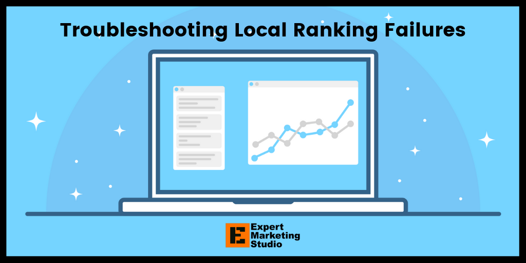 Troubleshooting Local Ranking Failures