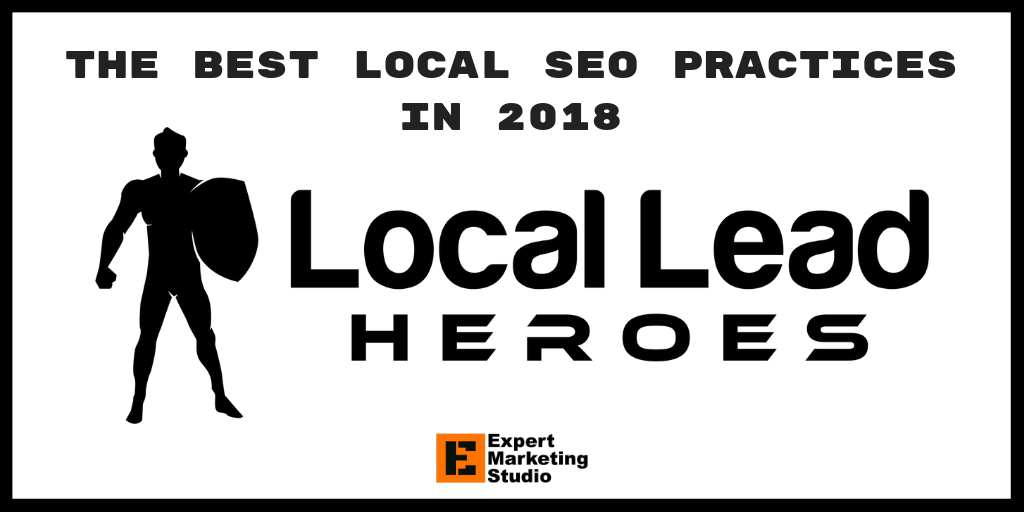 The best Local SEO Practices in 2018