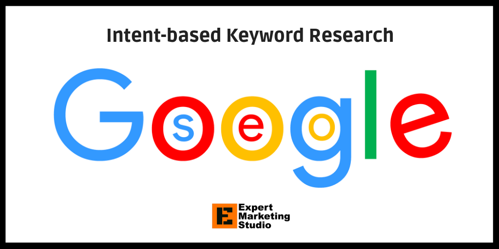 Intent-based Keyword Research