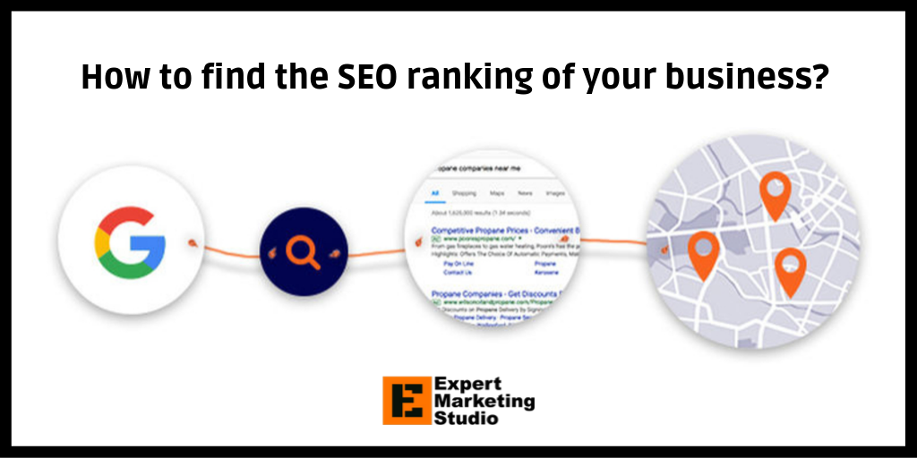 How to find the SEO ranking of your business_
