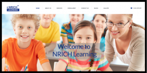 Nrich Learning